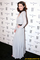 Mary Elizabeth Winstead W magazine event