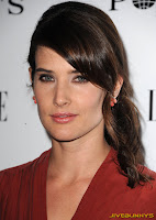 Cobie Smulders ELLE Magazine's Women In Television Celebration