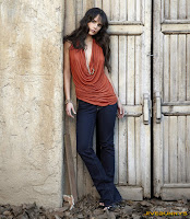 Jordana Brewster Photoshoot Fast & Furious 4