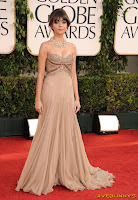 Sarah Hyland-Golden-Globe