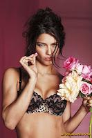 Adriana Lima Sexy shoot