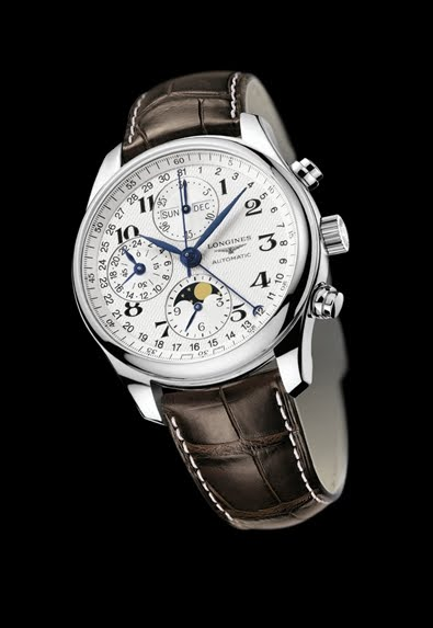 mens luxury watches longines master collection mens luxury watch longines luxury mens watch l2 673 4 78 3