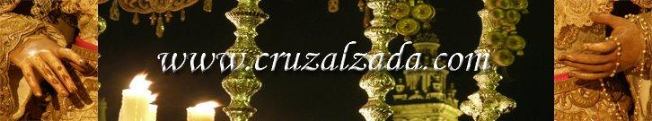 www.cruzalzada.com - Semana Santa de Sevilla