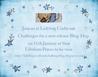LCI Blog Hop - 11 January