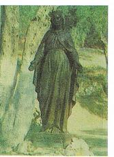 Nuestra Santisima Madre la Virgen María