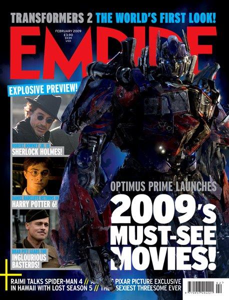 Transformers 2 Optimus Prime 1