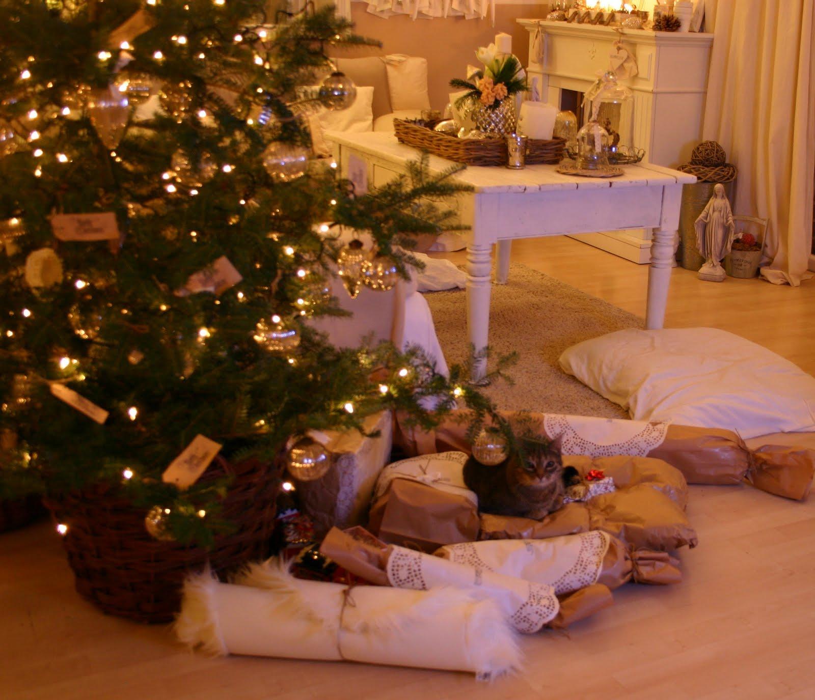 lovely vintage frohe weihnachten w nsche ich euch. Black Bedroom Furniture Sets. Home Design Ideas