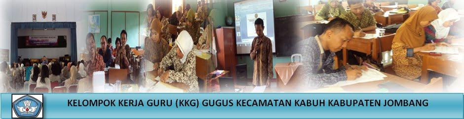 Kelompok Kerja Guru Kecamatan Kabuh