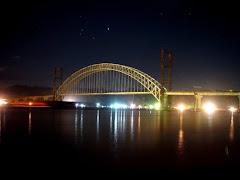 Jembatan Mahakam Ulu