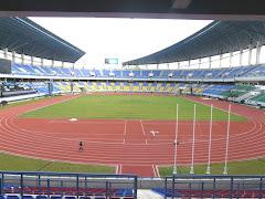 Stadion Utama Kaltim