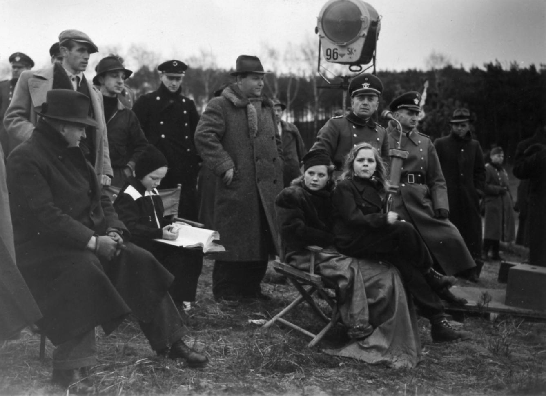 Еврей зюсс 1940 - jud s - информация о фильме