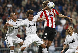 El penalty surrealista a Llorente