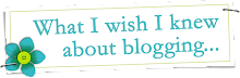 Learn how to customize your blog: