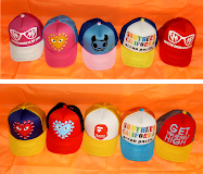 Boy's Republic dgte** CAPS