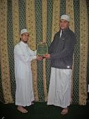 Syeikh husori(Qiraat)