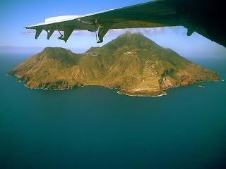 Isla de Saba