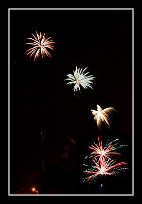 Chinese New year Firework