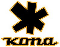 KONA Logo