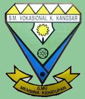 lambang Sekolah Vokasional Kuala Kangsar