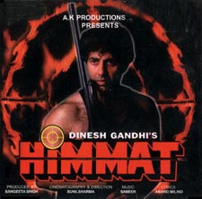 Himmat movie