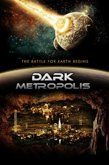 Download   Dark Metropolis   DVDRip