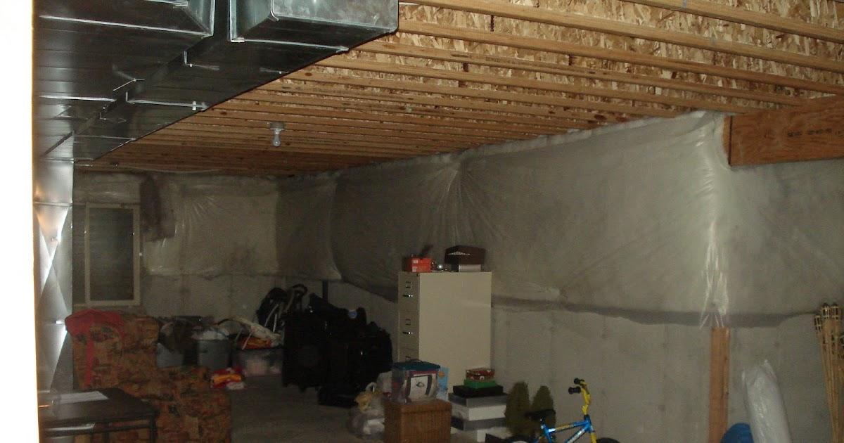 do it yourself duo finishing the basement