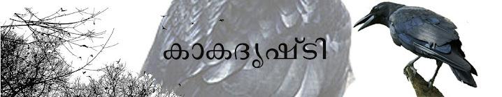കാകദൃഷ്ടി  kaakadrushti