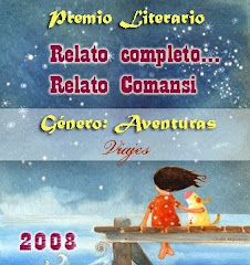 Nuestro regalo: Aventuras