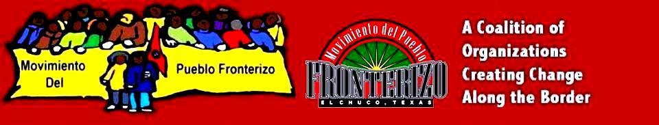 Movimiento Del Pueblo Fronterizo