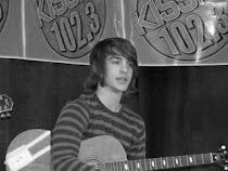 kyle patrick & guitar