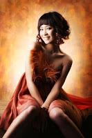 Bunga Zainal telanjang, foto bugil bunga zainal, toket tetek seksi artis seleb Indo