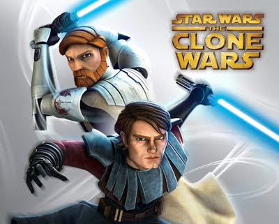 Star Wars: The Clone Wars    1ª ,2ª,3ª  e 4ª Temporada Torrent