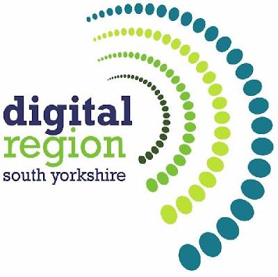 Digital Region Logo