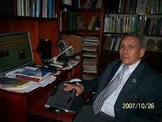 Blog de Mario Morales Charris