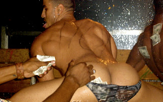 Black Male Strippers