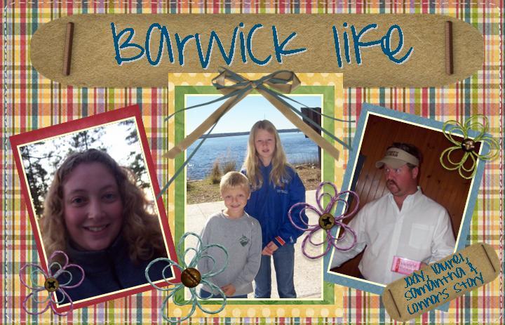 Barwick Life