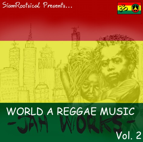 World a Reggae Music Part 2 .More positive roots selections from ...