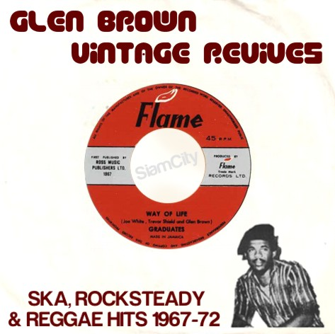 Sonny Bradshaw 7 Reggae Version Version Reggae