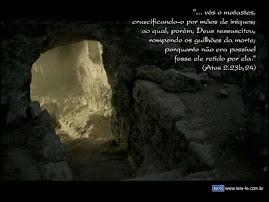 Jesus Cristo - Ressuscitou e está Vivo!