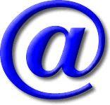 E-mails....Contatos com o cantor...