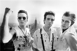The Clash Circa 1976