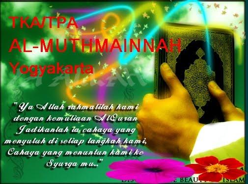Al-Muthmainnah
