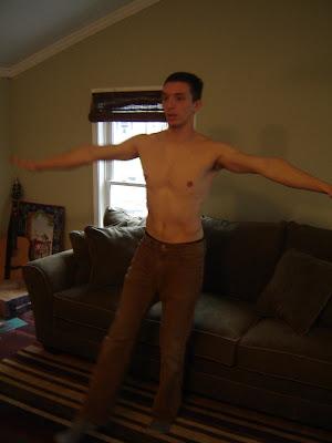 Climbing exercise: One Leg Squat