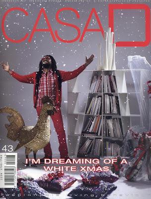 Casa D Ita Cover