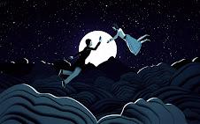 The Romantic Moon sight...