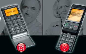 Emporia Life Phone