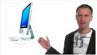 Designen hos Apples datorer
