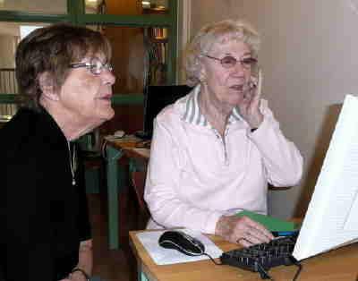 SeniorNet Lidingö
