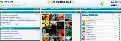 SuperStart