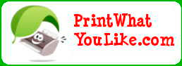 Print What You Like - Välj vad du vill skriva ut; videoguide